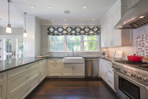 northern va kitchen electrical remodeling